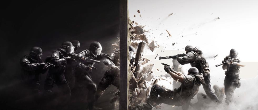 Ubisoft: Rainbow Six Siege delayed until December