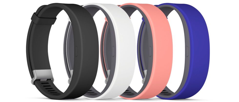 Sony SmartBand 2 is durable, waterproof, and arrives next month