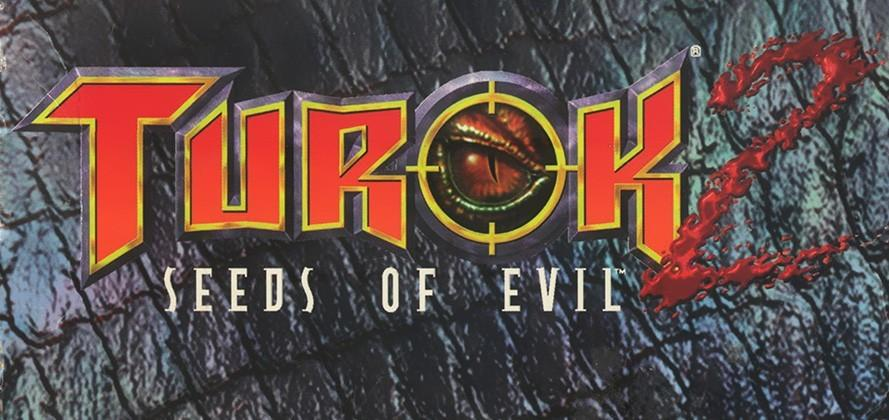 Turok is being restored for PC, will release on Steam