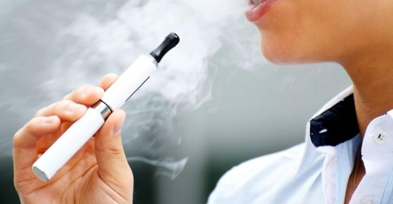 Report: 'vaping' is 95% healthier than cigarette smoking