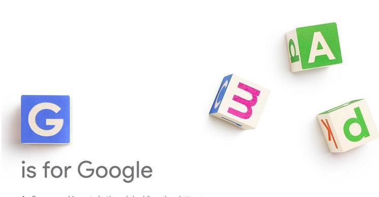 Google reveals Alphabet, leadership restructured