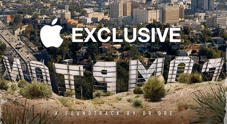 d397a13d0c5 Apple Music to stream Dr Dre's Compton album exclusively - SlashGear