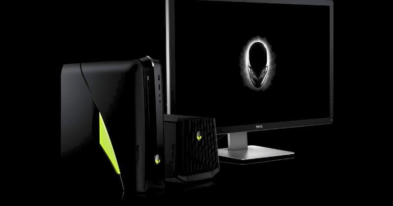 Alienware X51 R3 brings in Intel Skylake, liquid cooling