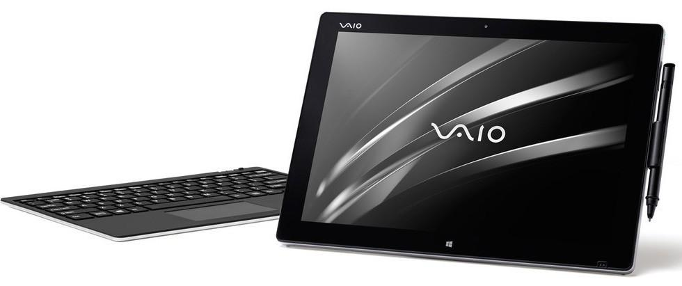 First non-Sony VAIO to arrive in US this October
