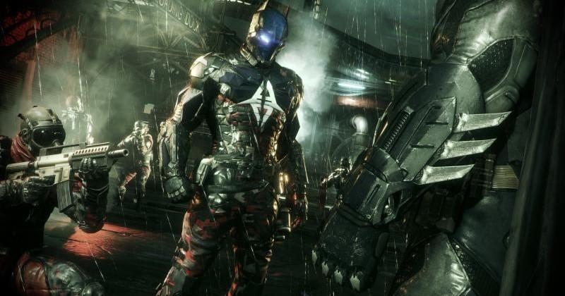 Batman: Arkham Knight PC patch just a few weeks away