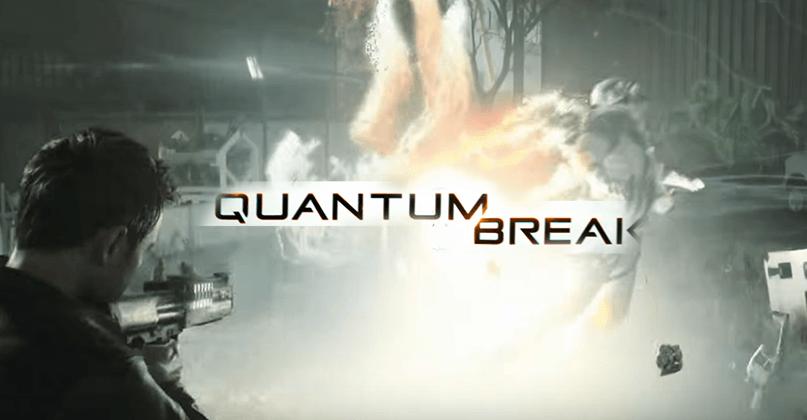 Quantum Break trailer Gamescom 2015 sets Remedy up for a win