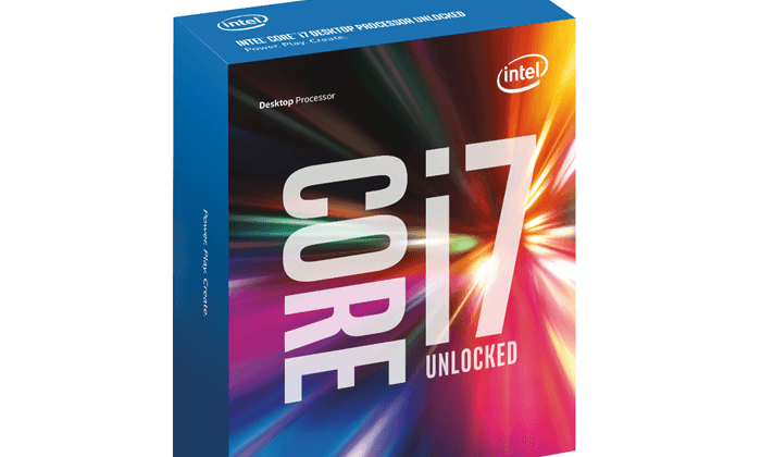 Intel Skylake Unlocked processors revealed for gamers