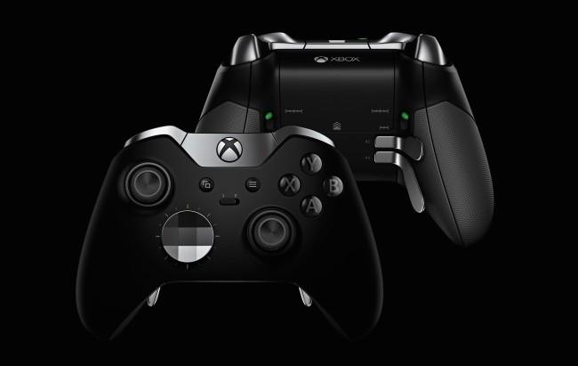 Xbox One Elite bundle features new controller, 1TB hybrid drive