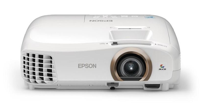 Epson unveils new 3D and HD projectors for home entertainment