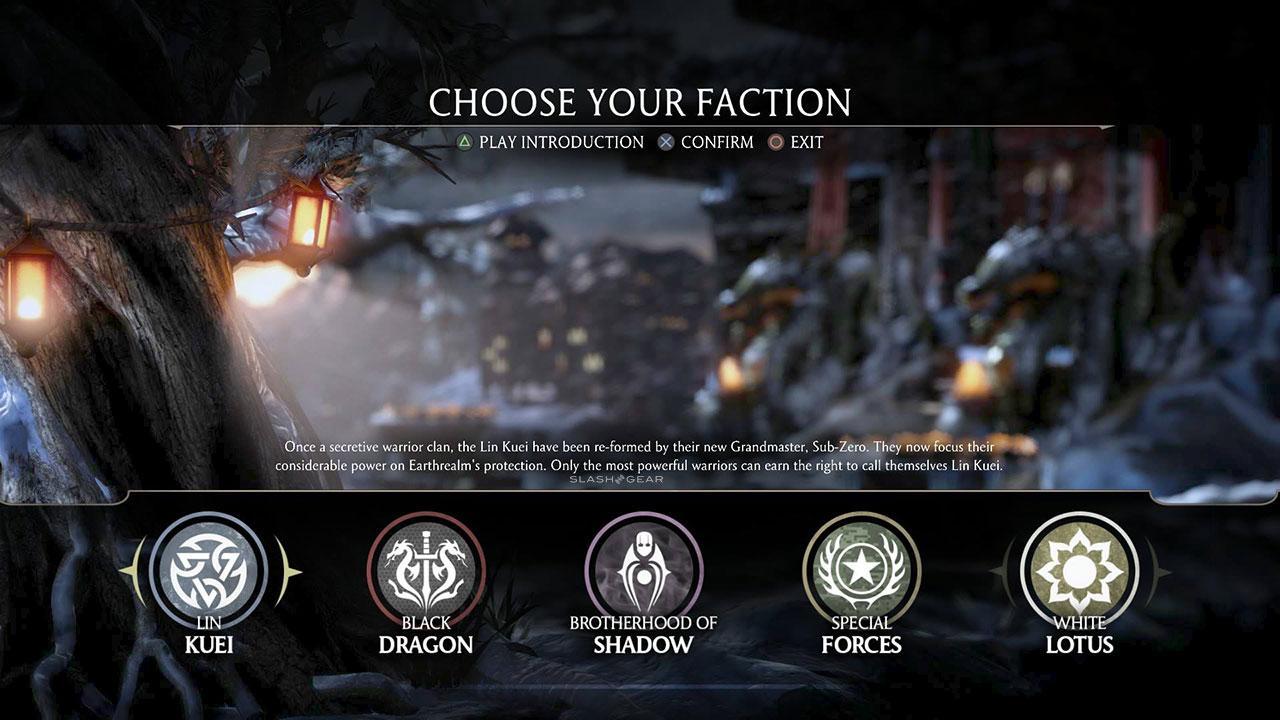 Mortal Kombat X Suffers A Fatality On Xbox 360 Ps3 Slashgear