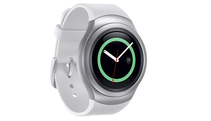Samsung Gear S2 details released in full [UPDATE: more images]