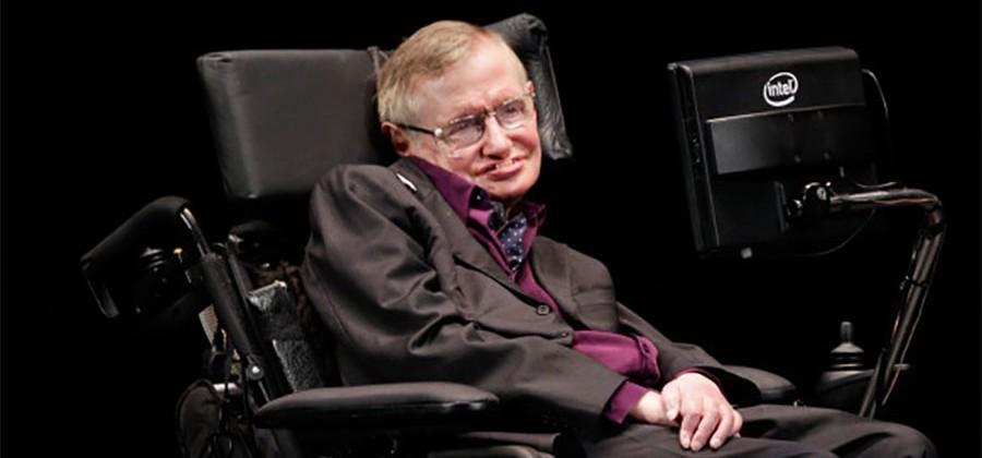 Intel releases Stephen Hawking's voice software as open source