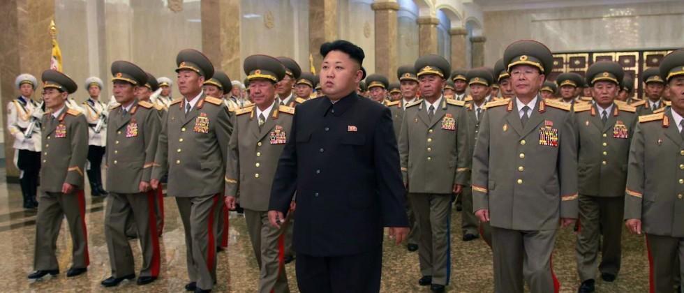 North Korea setting back clocks over Japanese rule