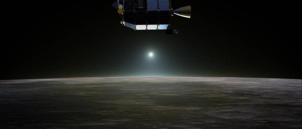 NASA finally answers lingering lunar question