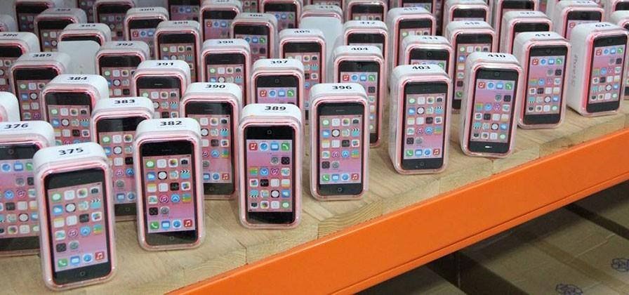 iPhone 6c leak brings back one classic feature