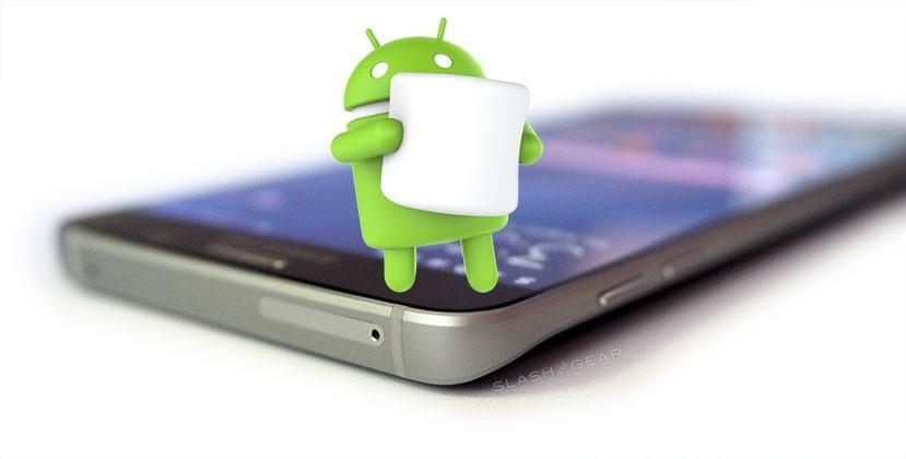Android Marshmallow coming to Galaxy S6, Note 5 [UPDATE]
