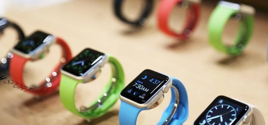 Apple Watch drops appointment requirement for store try-ons