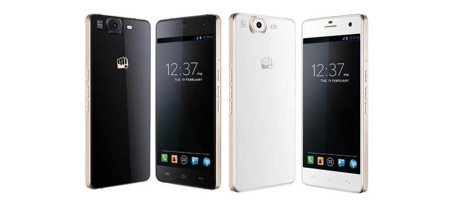 Micromax developing its own Android-based OS