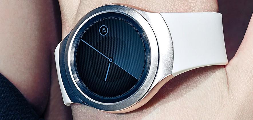 Samsung Gear S2 revealed in teaser video at Note 5 event