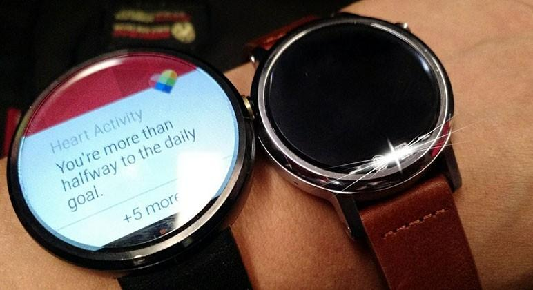 The new Moto 360 may be smaller and cheaper