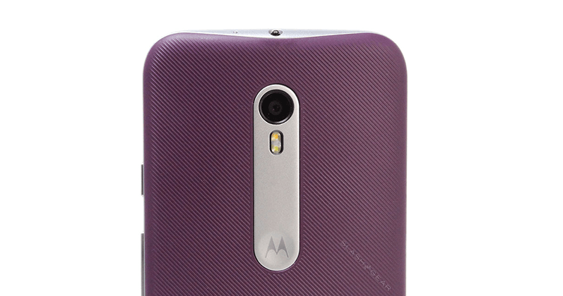 Moto G 3rd gen 16GB sold out in less than a week