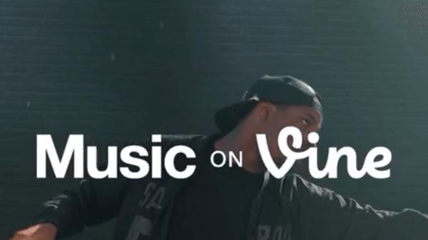 Vine's Snap to Beat adds looping music to looping vids