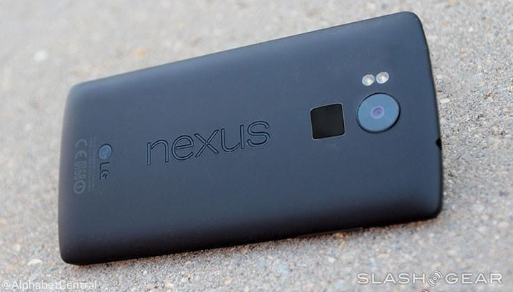 Nexus details leak with LG and Huawei releasing two phones