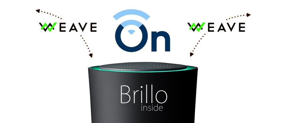 Google OnHub will be the first Brillo device for Google On