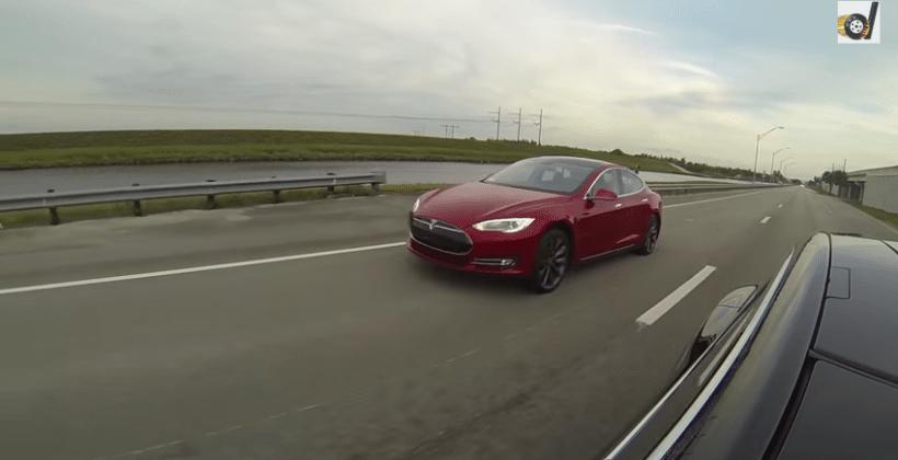 Tesla Model S P85D: so good it's bad, breaks Consumer Reports