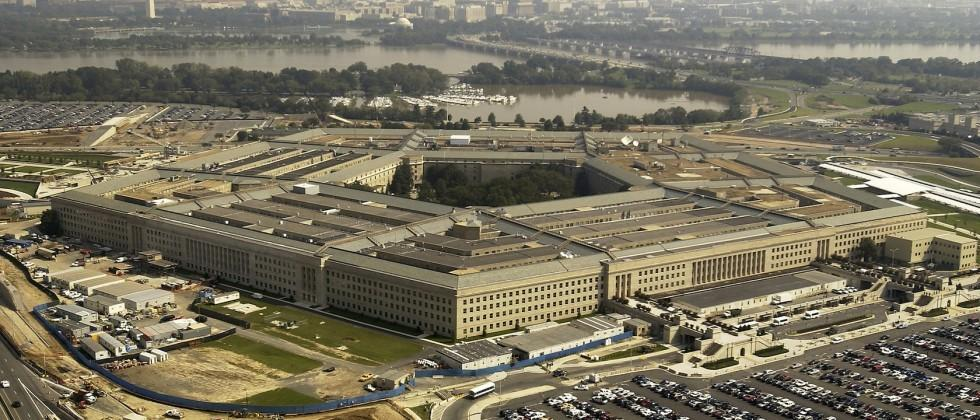Russia blamed in Pentagon cyber-attack