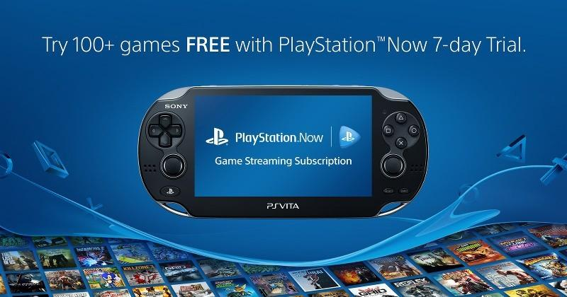 PS Now finally comes to the PS Vita, God of War III in tow