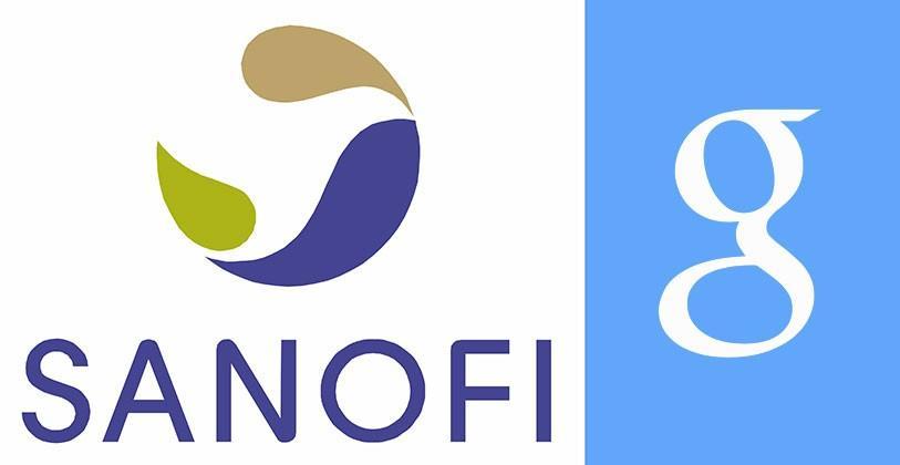 Google to work with Sanofi on diabetes research