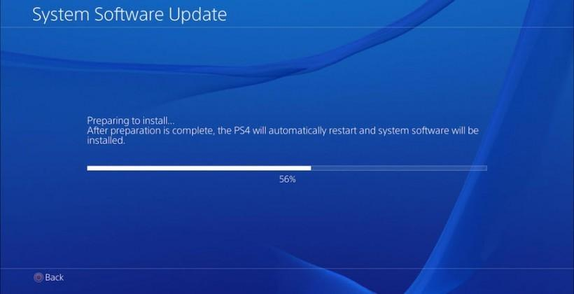 PS4 software 3.00 beta reveals YouTube broadcasting and Communities