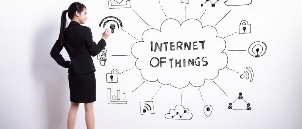 Internet of Things : Security is getting better, but far from secure