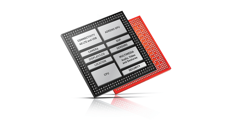 Snapdragon 412, 212 pushes the low-end even higher