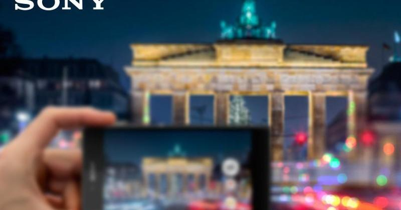 Sony teases an Xperia with greater focus, not a greater Xperia