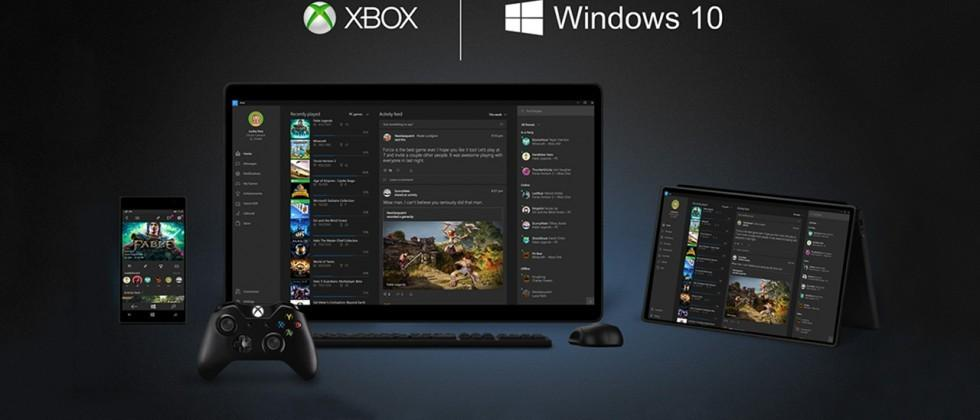 Xbox One now supports 1080p, 60fps streaming to Windows 10