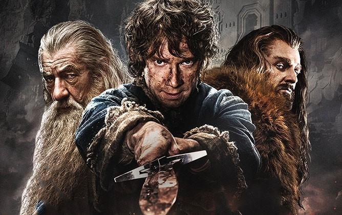 "Hobbit ""Five Armies"" Extended Edition release dated with R-rating"
