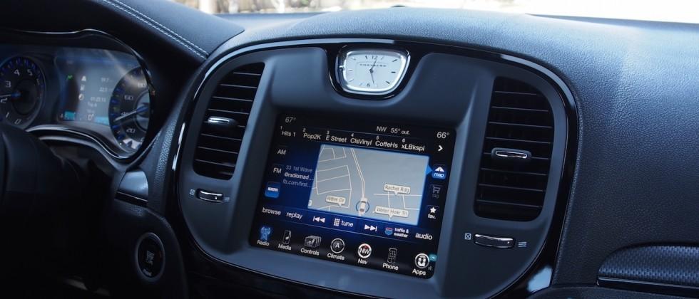 1.4m Fiat Chrysler radio hack recall may be tip of iceberg