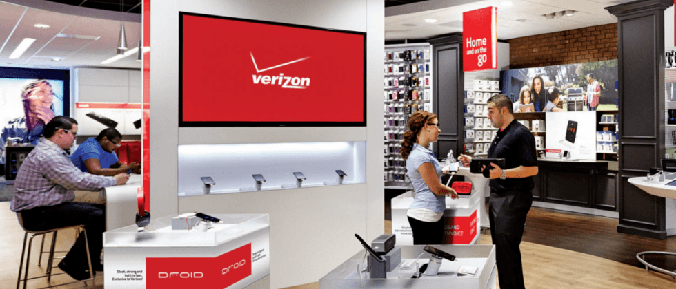 Verizon kills its contracts with simpler data buckets