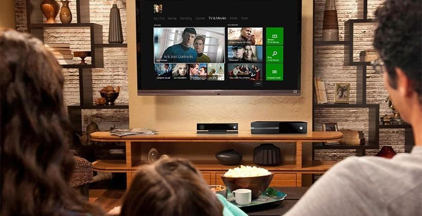Xbox One DVR to launch in US, UK, and Canada