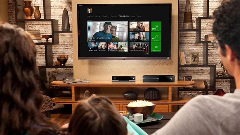 Xbox One DVR to launch in US, UK, and Canada - SlashGear