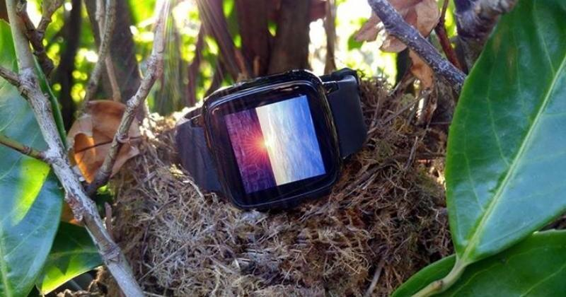 Omate returns with TrueSmart+ watch running full Android 5.1