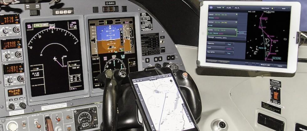 NASA's Waze-for-planes software could save airlines millions
