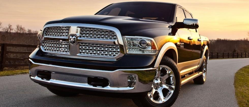Huge 1.3m Dodge Ram recall as FCA woes continue