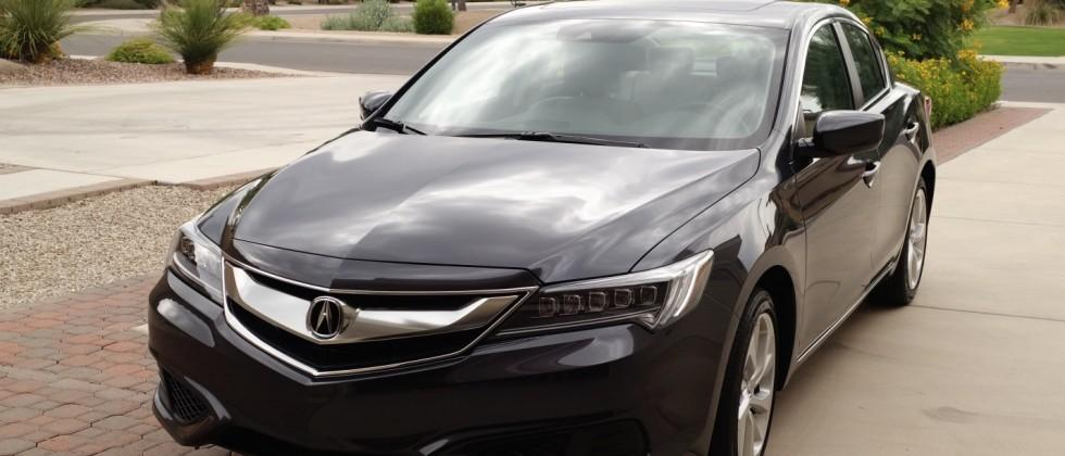 2016 Acura ILX with Tech Package Gallery
