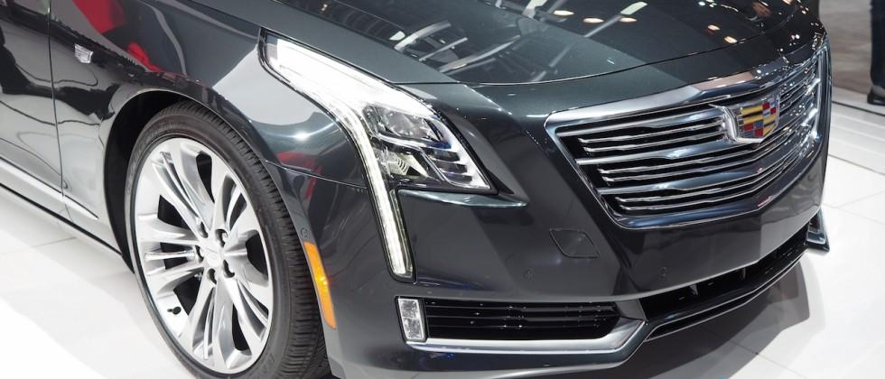 "GM VP: Autonomous cars ""the ultimate safety objective"""