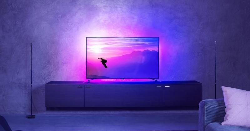 Philips unveils new 4K UHD Android TV lines at IFA 2015
