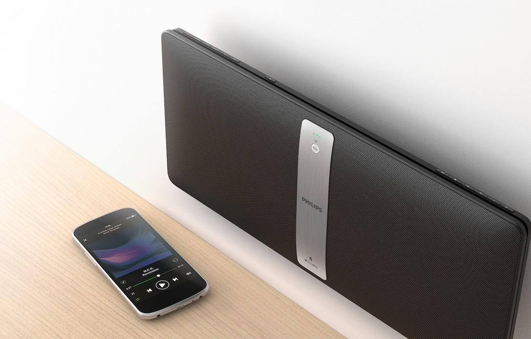 Philips Izzy challenges Sonos in multi-room music