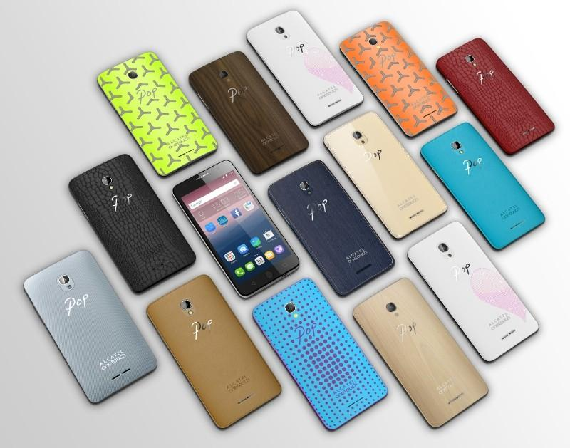 ALCATEL ONETOUCH POP STAR 2